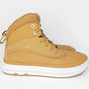 Nike Woodside 2 High Top Waterproof Boot Sneaker 7